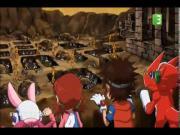 إندماج الديجيمون الحلقة 7
