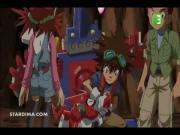 إندماج الديجيمون الحلقة 8