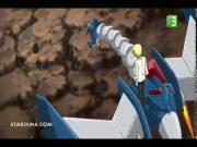 إندماج الديجيمون الحلقة 9