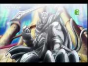 إندماج الديجيمون الحلقة 11