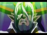 إندماج الديجيمون الحلقة 22