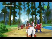 إندماج الديجيمون الحلقة 23