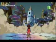 إندماج الديجيمون الحلقة 25