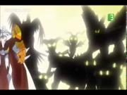 إندماج الديجيمون الحلقة 30