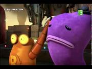 روبوت ومونستر الحلقة 4