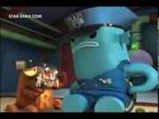 روبوت ومونستر الحلقة 6