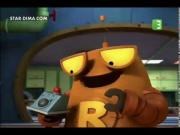 روبوت ومونستر الحلقة 9