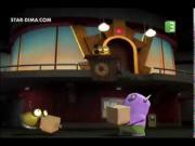 روبوت ومونستر الحلقة 13
