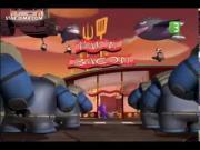روبوت ومونستر الحلقة 15