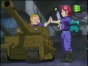 ميجامان محارب النت الحلقة 52
