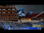 ارمور هيرو الحلقة 3