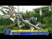 ارمور هيرو الحلقة 29