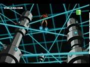المنتقمون أعظم أبطال الأرض الحلقة 4