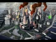 المنتقمون أعظم أبطال الأرض الحلقة 5