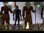 المنتقمون أعظم أبطال الأرض الحلقة 6