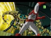 المنتقمون أعظم أبطال الأرض الحلقة 11