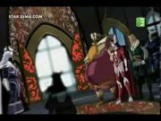 المنتقمون أعظم أبطال الأرض الحلقة 16