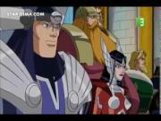 المنتقمون أعظم أبطال الأرض الحلقة 18