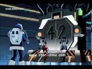 المنتقمون أعظم أبطال الأرض الحلقة 23