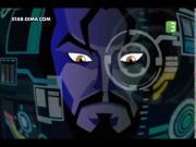 المنتقمون أعظم أبطال الأرض الحلقة 24