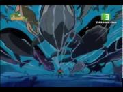 باتمان الجرأة والشجاعة الجزء 1 الحلقة 3