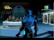 باتمان الجرأة والشجاعة الجزء 1 الحلقة 7