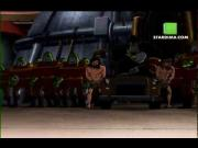 باتمان الجرأة والشجاعة الجزء 1 الحلقة 18