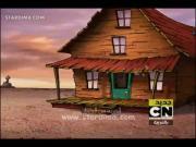 كوردج الجبان الحلقة 24