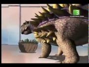 ملك الديناصورات الحلقة 3