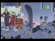 ملك الديناصورات الحلقة 12