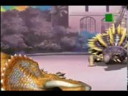 ملك الديناصورات الحلقة 26