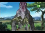 ملك الديناصورات الحلقة 30