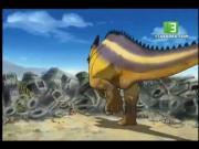 ملك الديناصورات الحلقة 31
