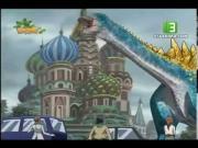ملك الديناصورات الحلقة 42