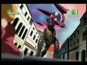 ملك الديناصورات الحلقة 54