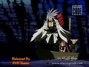 زعيم المحاربين الحلقة 16
