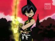 زعيم المحاربين الحلقة 18