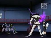 زعيم المحاربين الحلقة 21