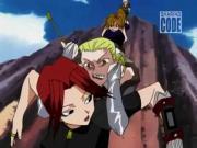 زعيم المحاربين الحلقة 25