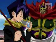 زعيم المحاربين الحلقة 31