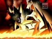 زعيم المحاربين الحلقة 32