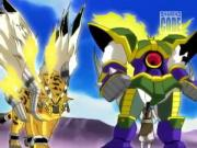 زعيم المحاربين الحلقة 52
