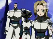 زعيم المحاربين الحلقة 53