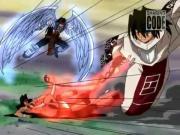 زعيم المحاربين الحلقة 59