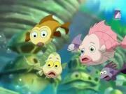 بحيرة الشبوط الحلقة 1