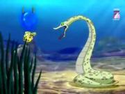 بحيرة الشبوط الحلقة 40