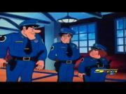 أكاديمية الشرطة الحلقة 2