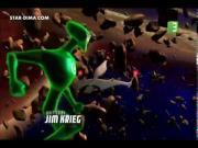 الفانوس الأخضر الحلقة 1