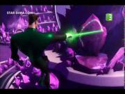 الفانوس الأخضر الحلقة 6