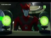 الفانوس الأخضر الحلقة 17